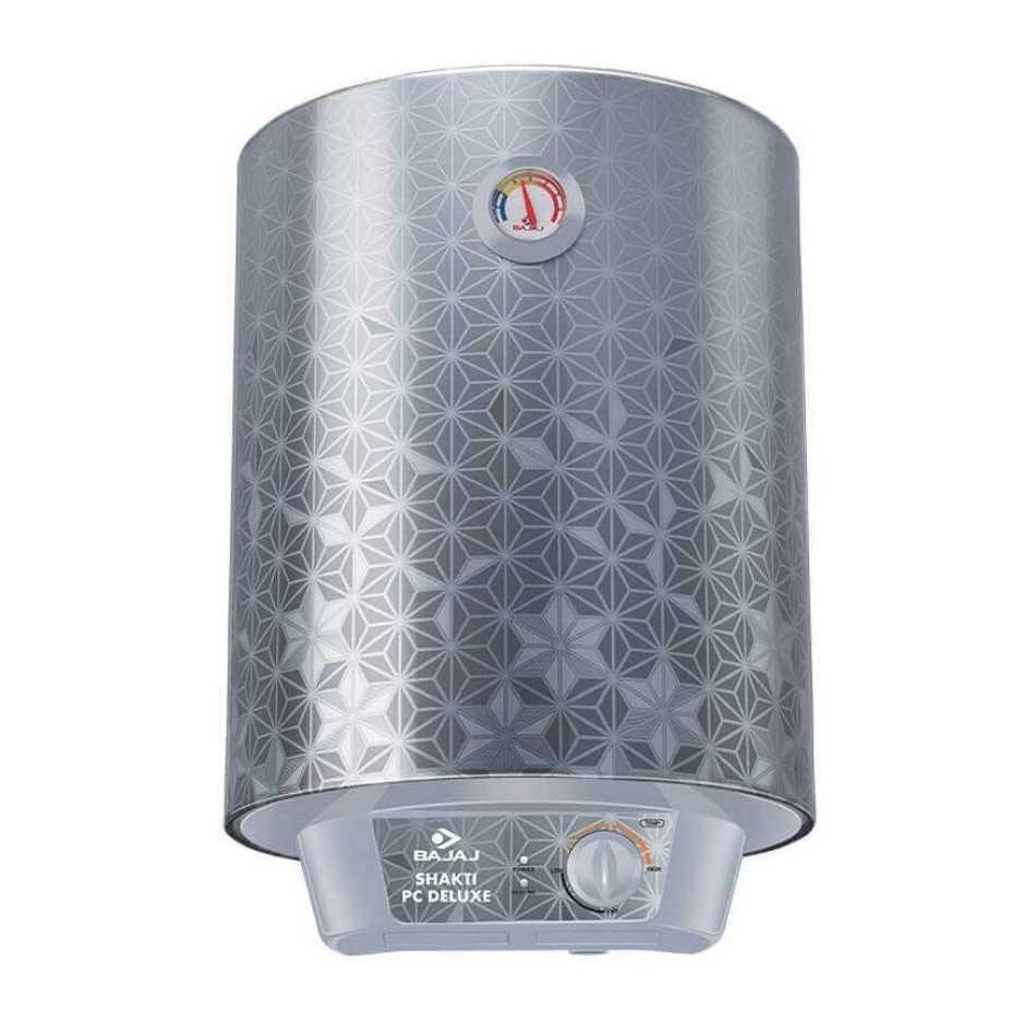 Bajaj Shakti PC Deluxe 10 Litre Storage Water Geyser
