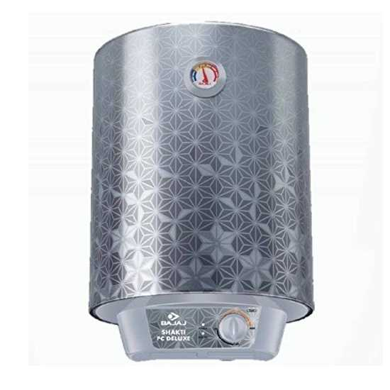 Bajaj Shakti PC Deluxe 15 Litre Electric Water Heater