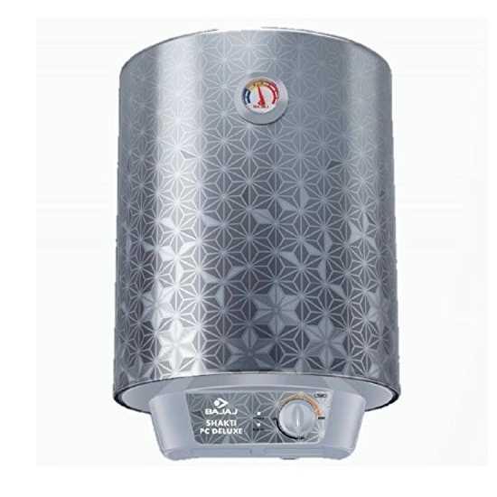 Bajaj Shakti PC Deluxe 25 Litre Storage Water Heater