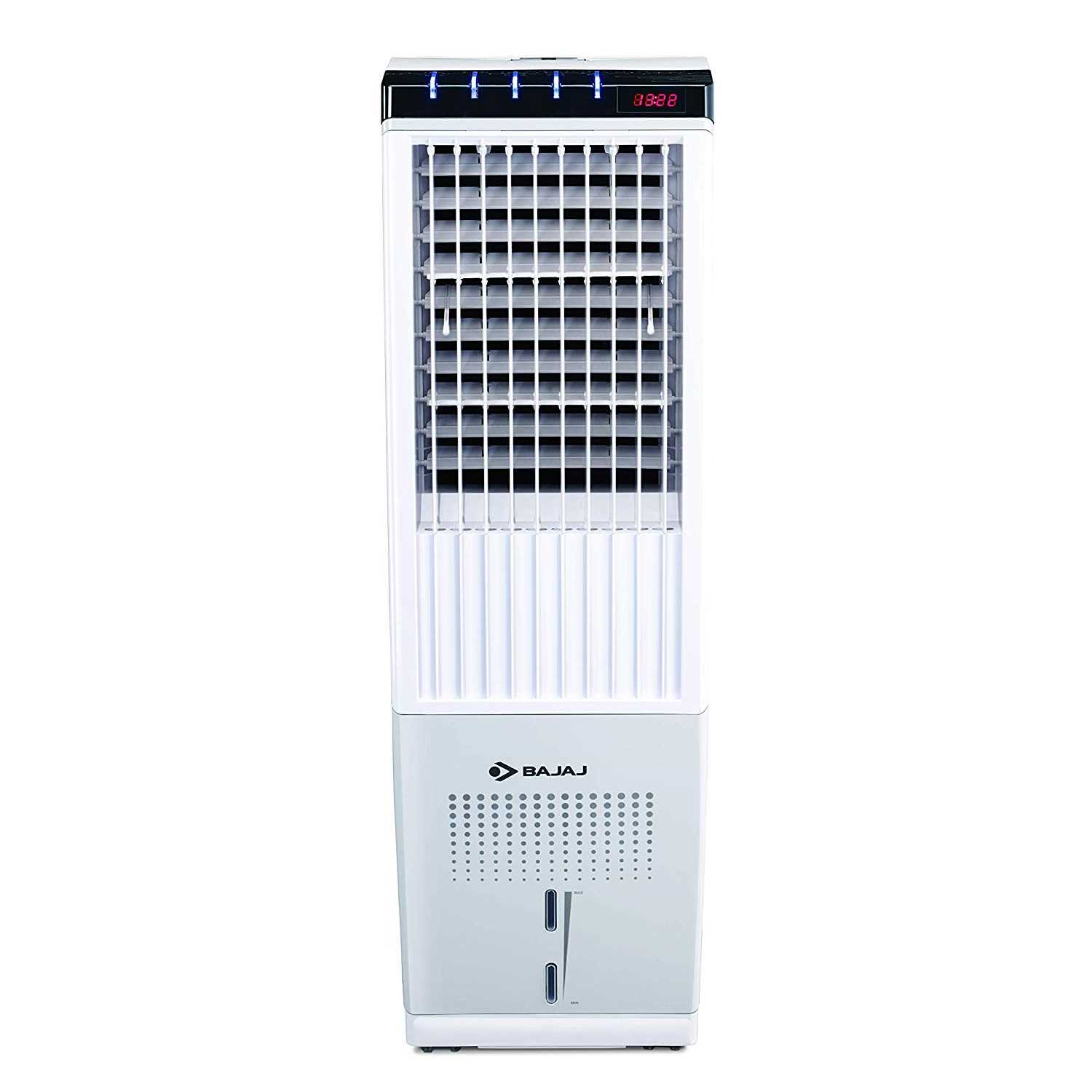 Bajaj TC-103 DLX Digital 22 Litre Air Cooler