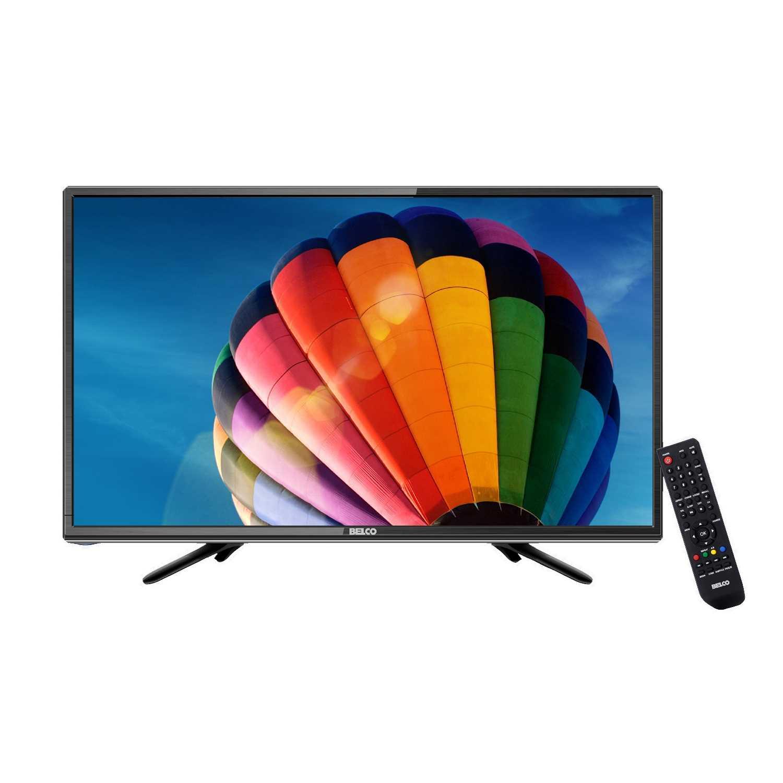 Belco B22-55-DAS 21.5 Inch Full HD LED Television
