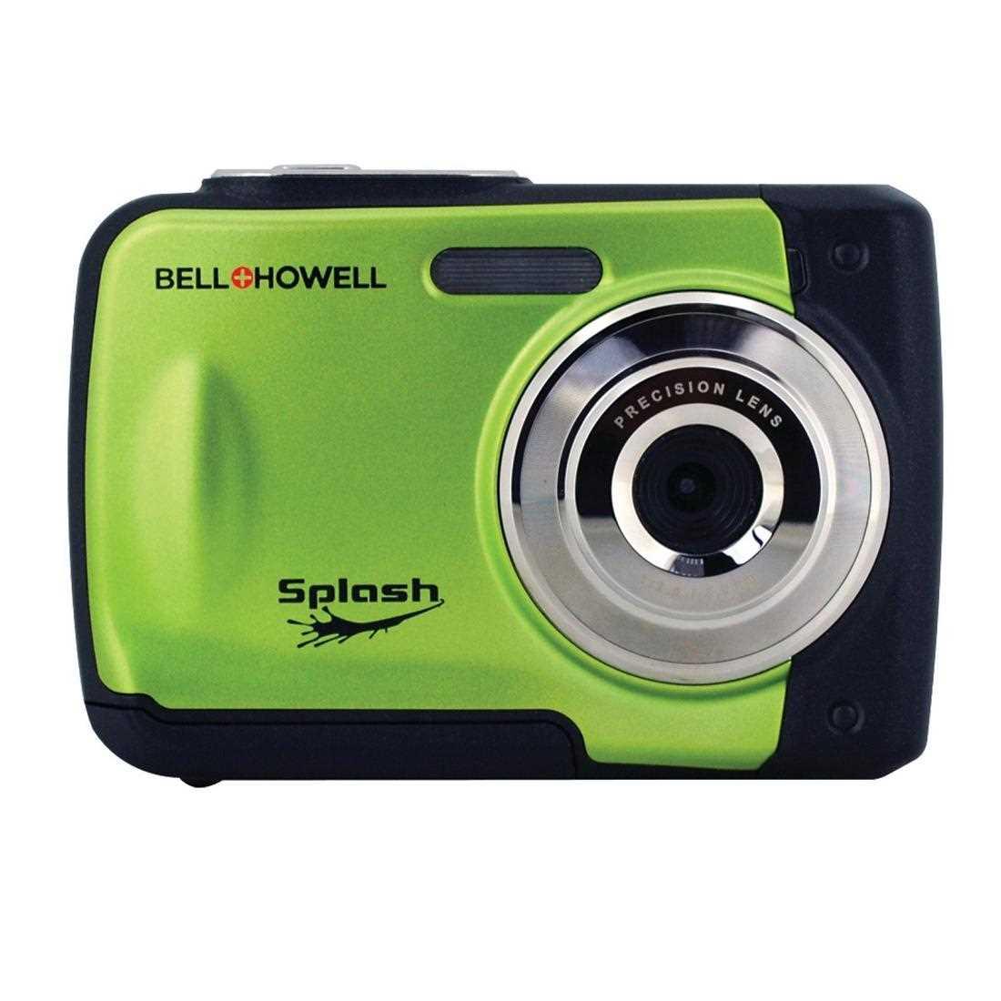 Bell+Howell Splash WP10 Camera
