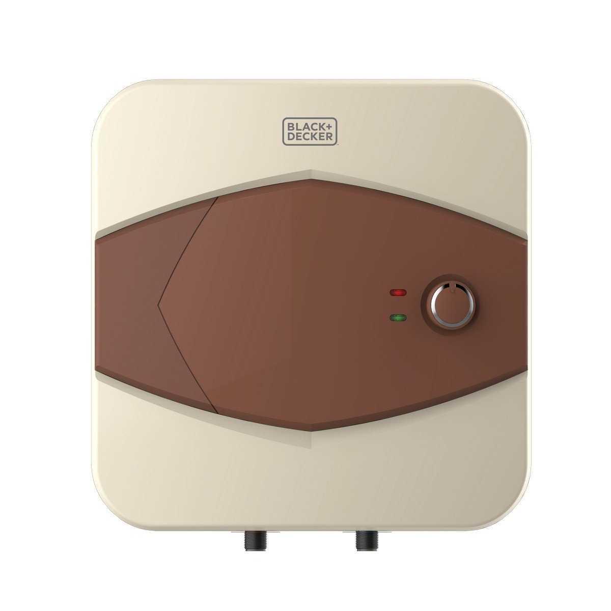 Black and Decker BXWH1503IN 15 Litre Storage Water Heater