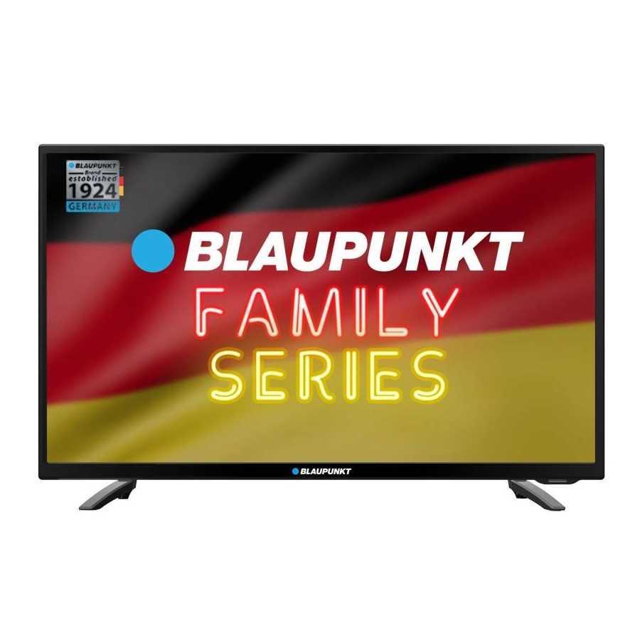 Blaupunkt BLA24AH410 24 Inch HD Ready LED Television