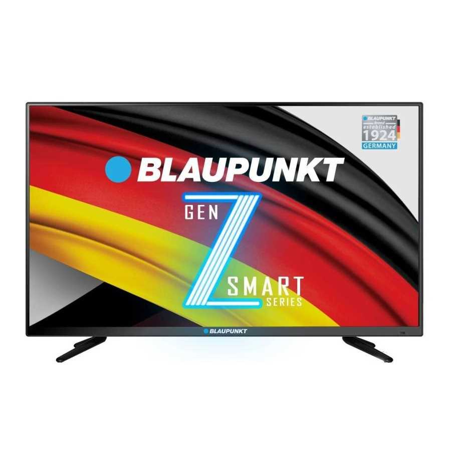 Blaupunkt GenZ Smart BLA40BS570 40 Inch Full HD Smart LED Television