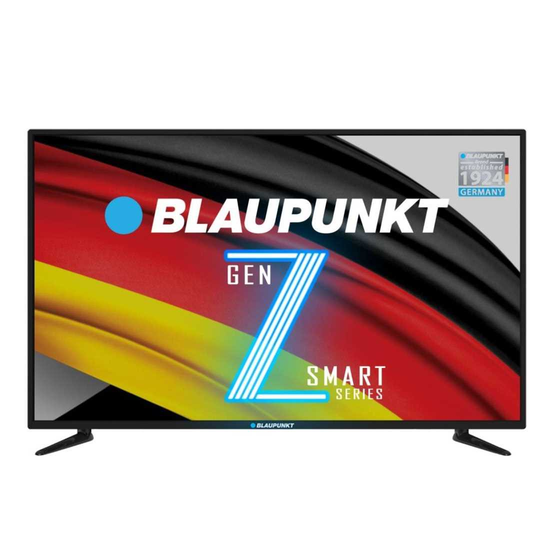 Blaupunkt GenZ Smart BLA43BS570 43 Inch Full HD Smart LED Television