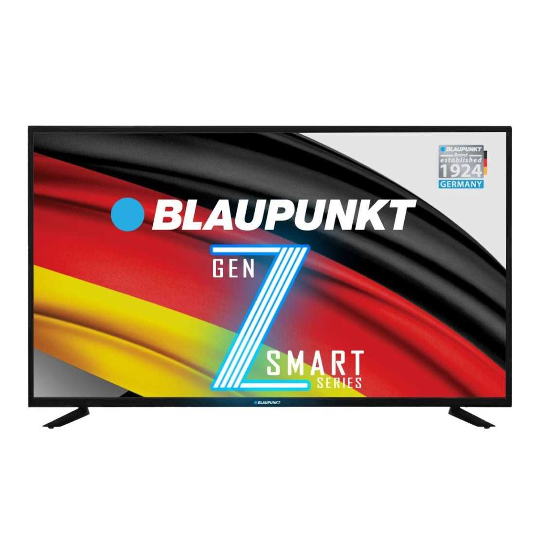Blaupunkt GenZ Smart BLA49BS570 49 Inch Full HD Smart LED Television