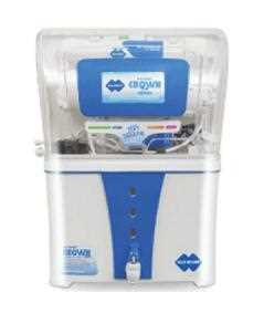 Blue Mount Crown Star 12 L RO UF Water Purifier
