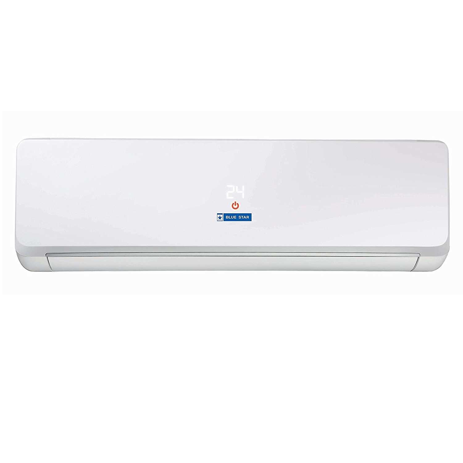 Blue Star BI 3CNHW18NAFU 1.5 Ton 3 Star Inverter Split AC