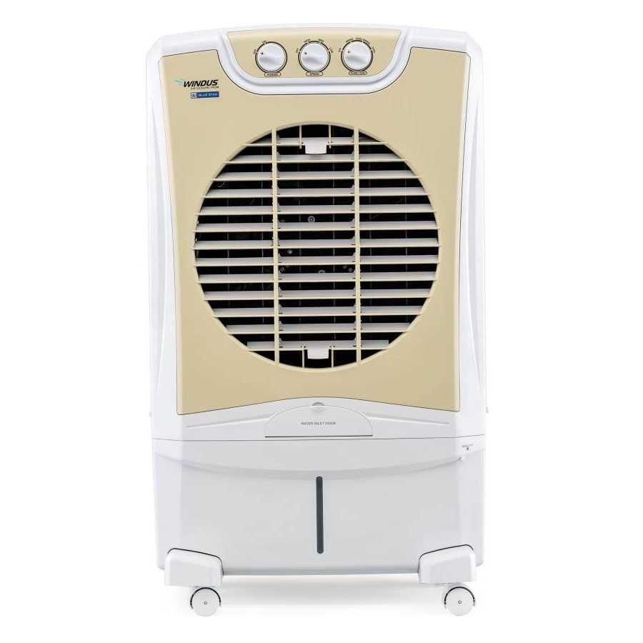 Blue Star DA35LMA 35 Litre Slim Desert Air Cooler