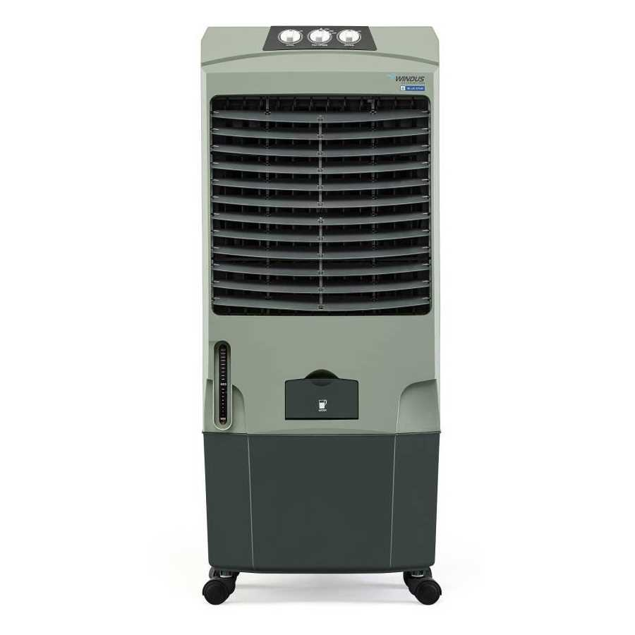 Blue Star DA60EEA 60 Litre Desert Air Cooler