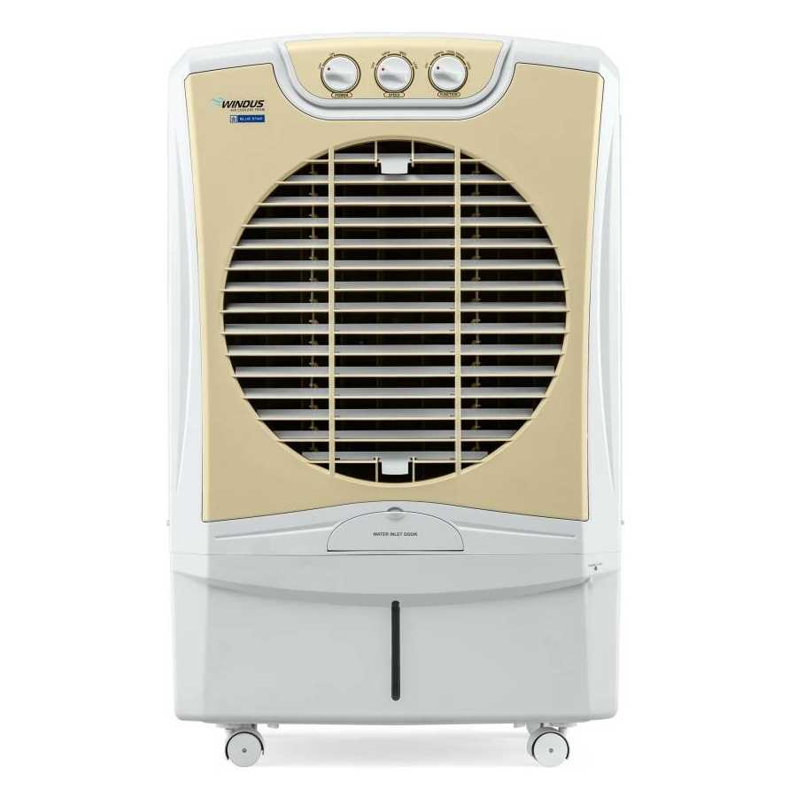 Blue Star DA60LMA 60 Litre Desert Air Cooler