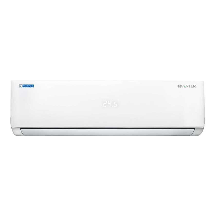 Blue Star IC312MATU 1 Ton 3 Star Inverter Split AC