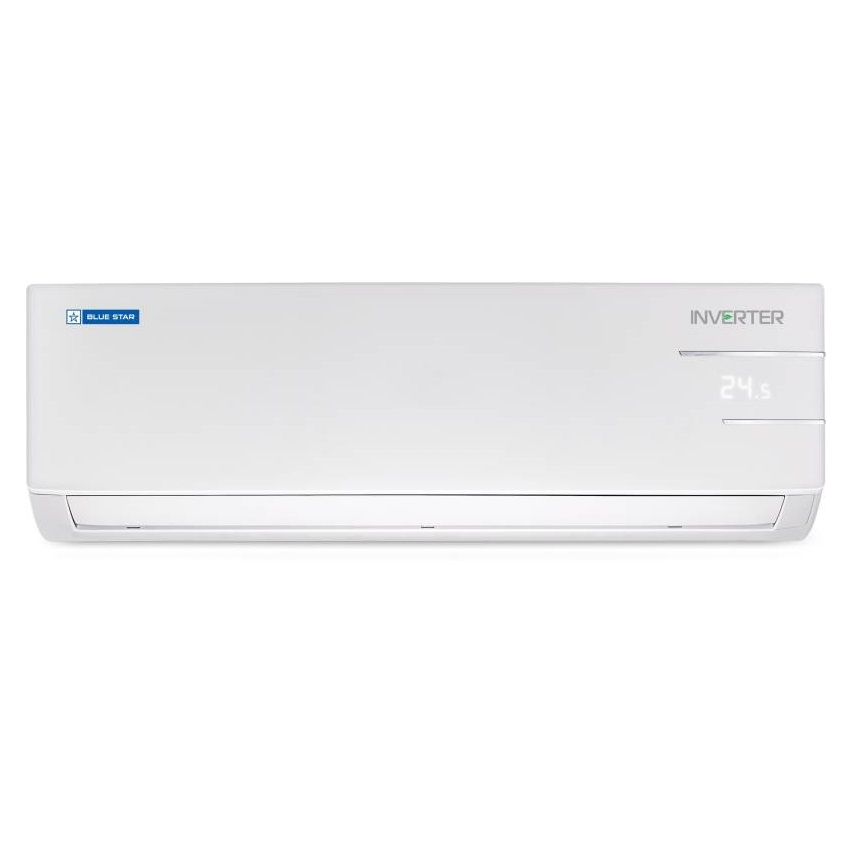 Blue Star IC312YATU 1 Ton 3 Star Inverter Split AC