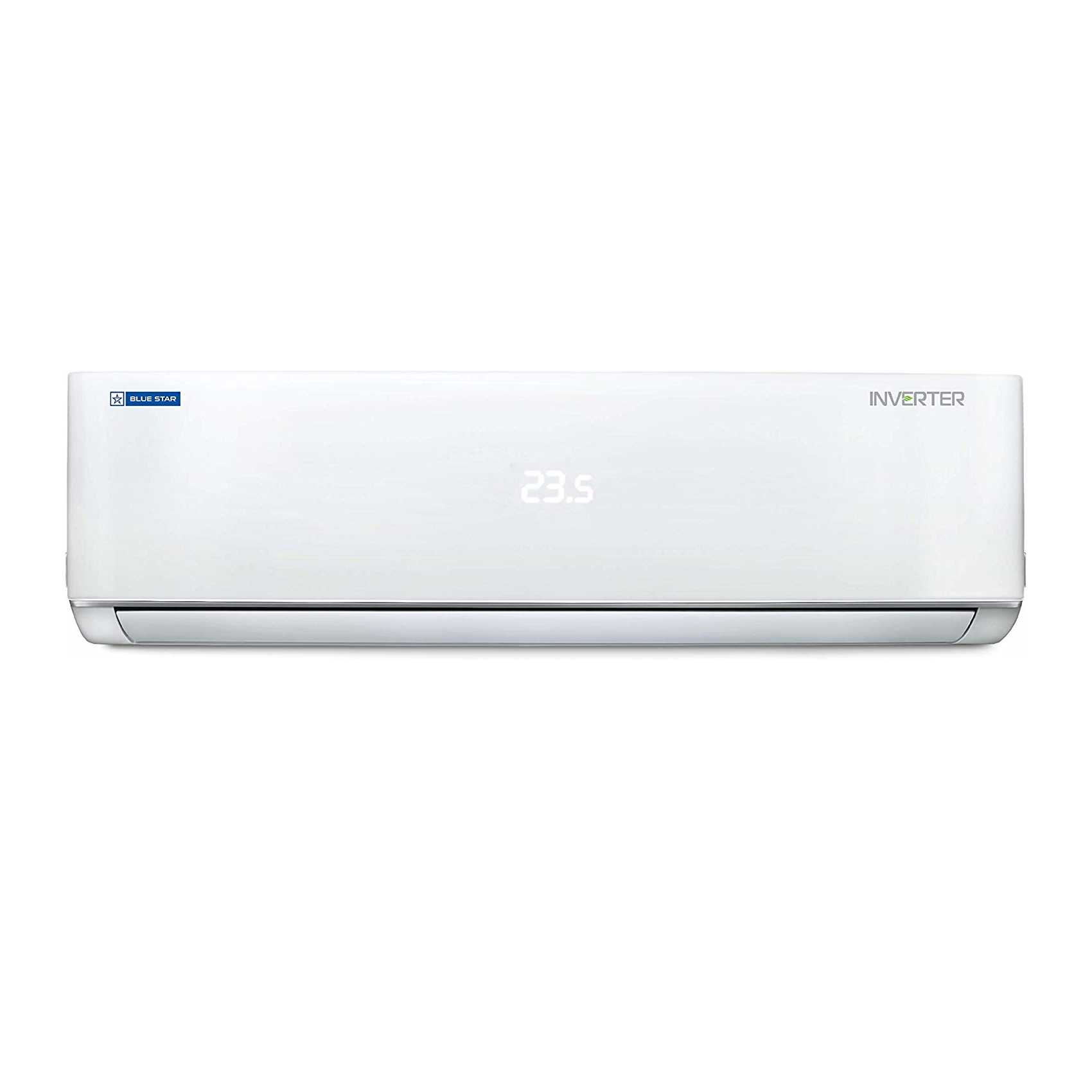 Blue Star IC318MATU 1.5 Ton 3 Star Inverter Split AC