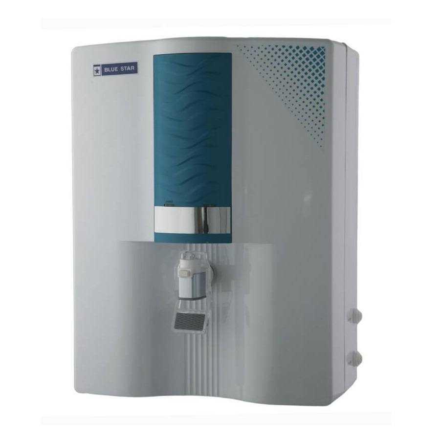 3bfd0b314 Blue Star Majesto RO UV 8 L Water Purifier Price  3 Jun 2019 ...