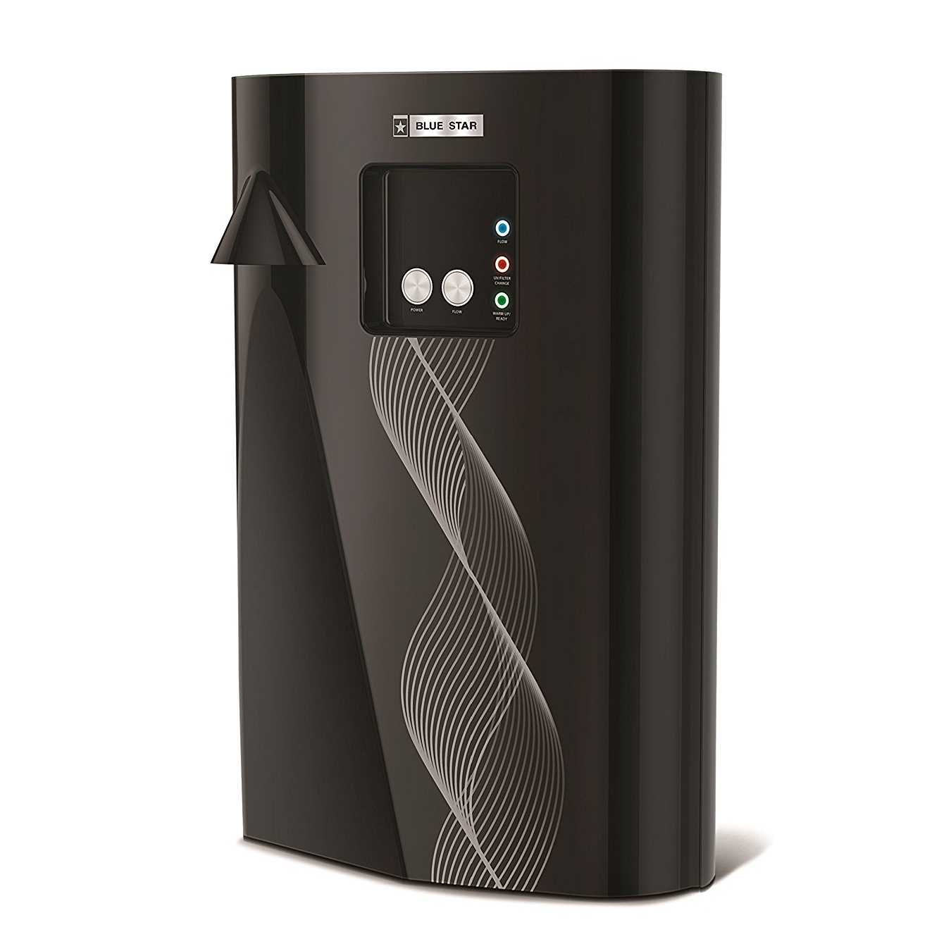 Blue Star Pristina UV Water Purifier