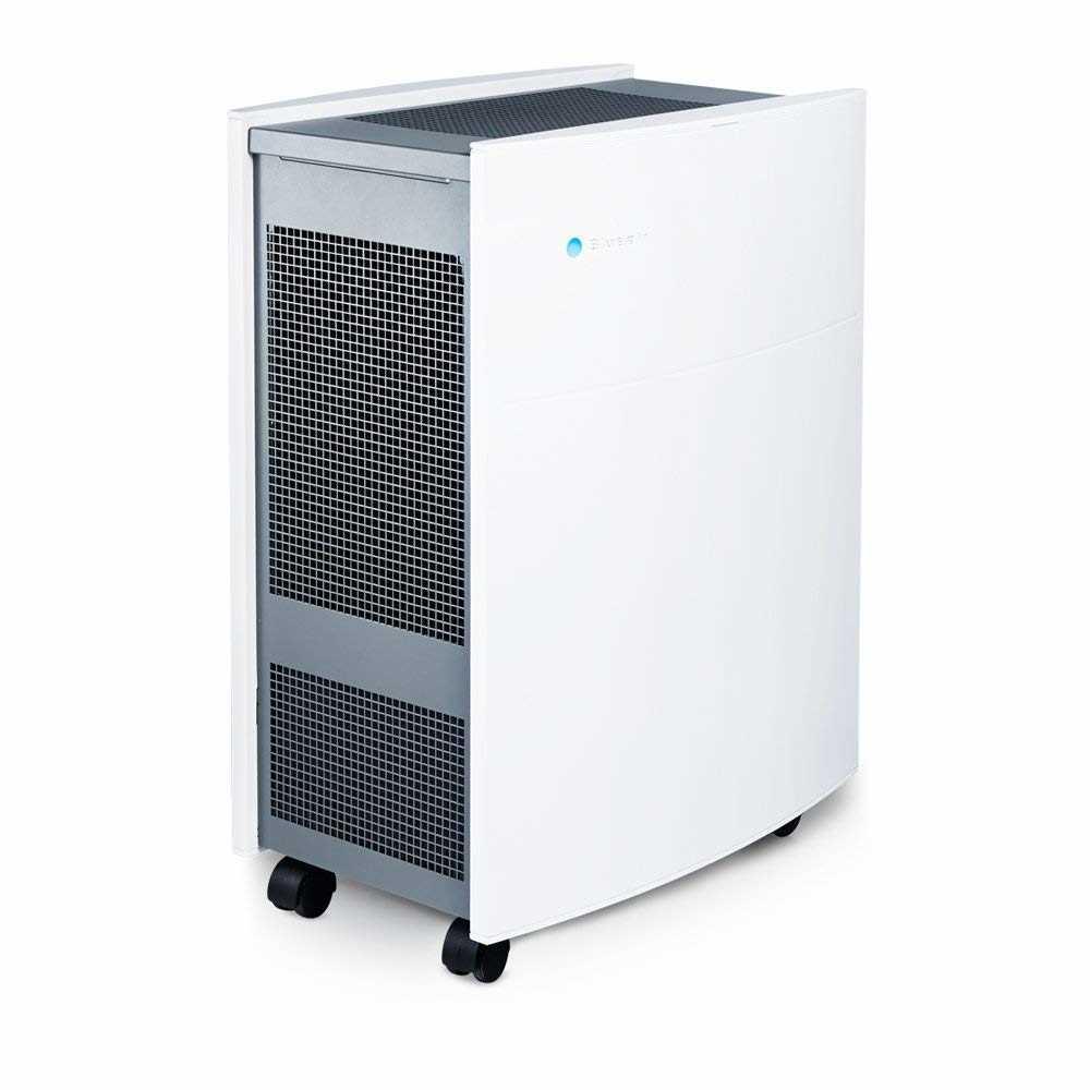 Blueair Classic 605 Room Air Purifier