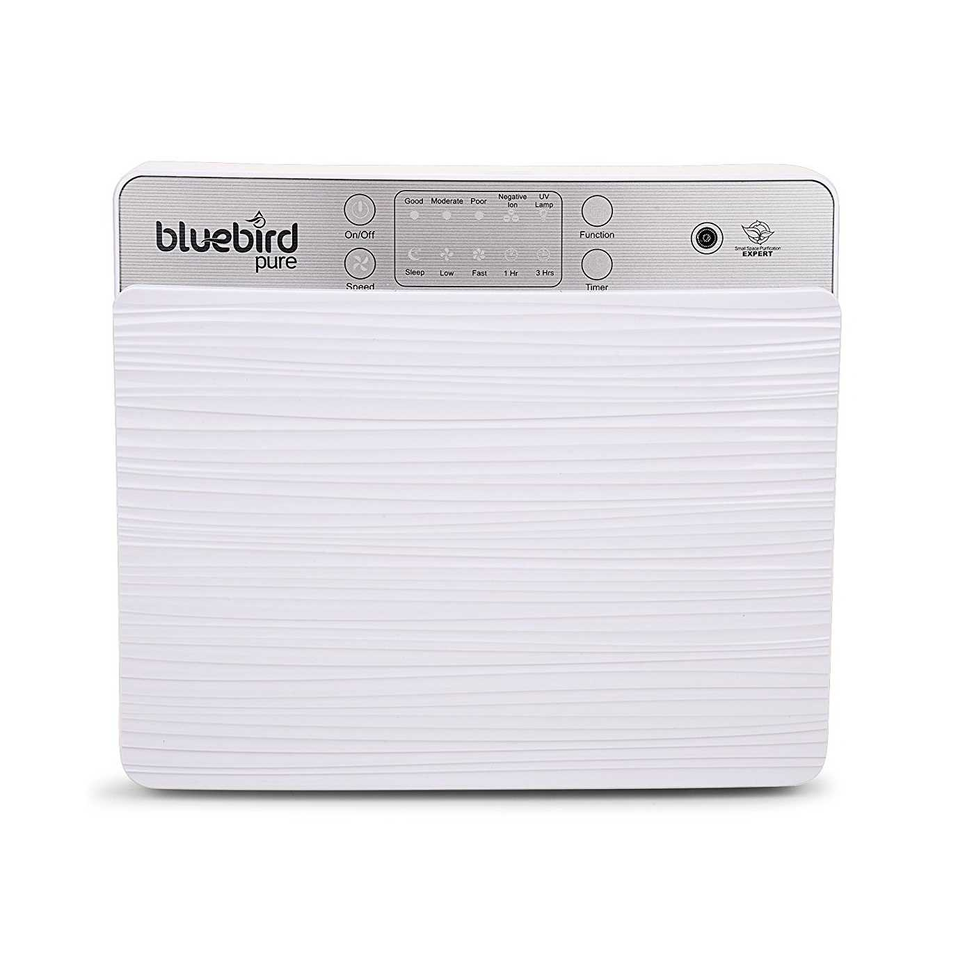 Bluebird Pure NaturO2 Cabin Room Air Purifier