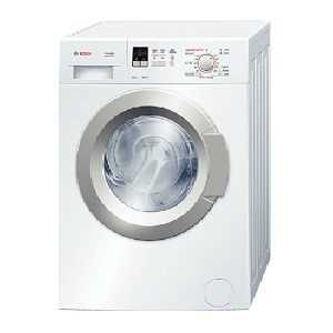 Bosch Classixx WAX16161IN 6 Kg Fully Automatic Front Loading Washing Machine