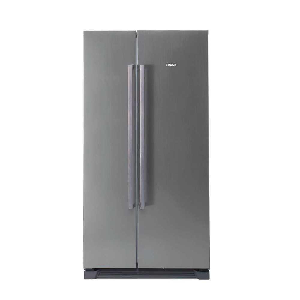 Bosch KAN56V40NE 618 Litres Frost Free Side by Side Refrigerator