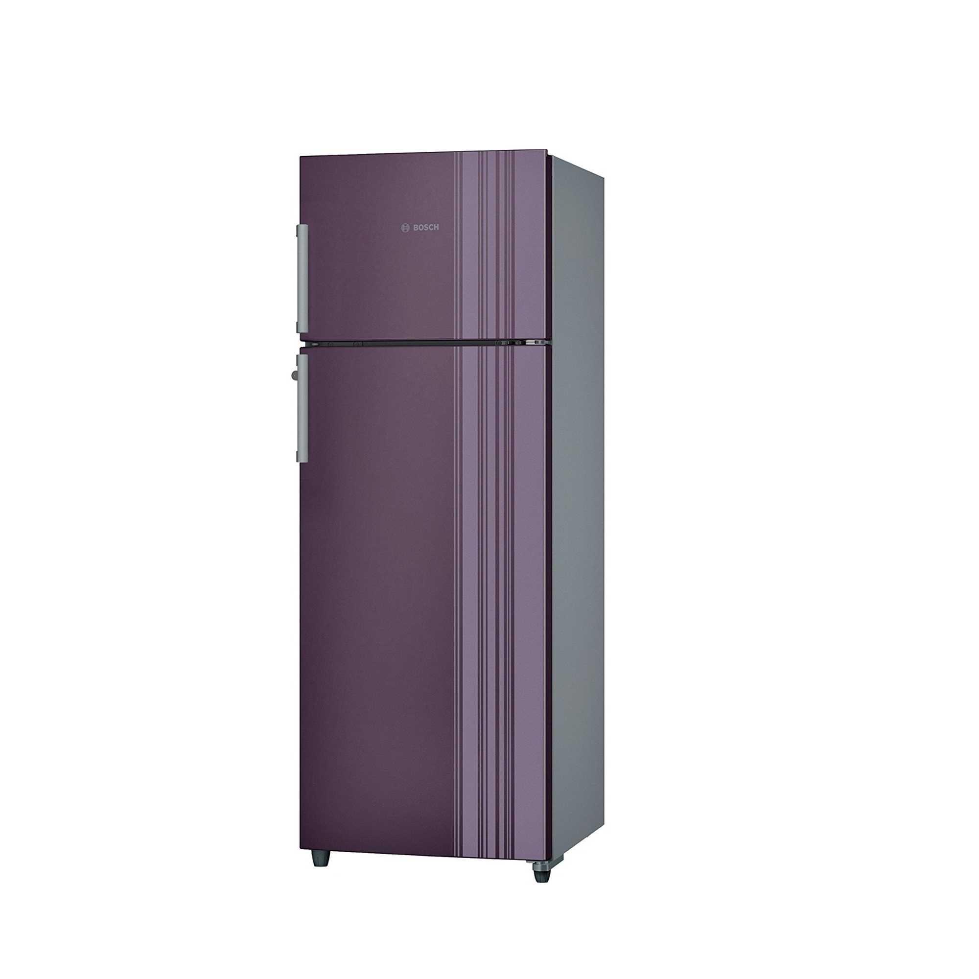 Bosch KDN30VR30I Double Door 290 Litre Frost Free Refrigerator