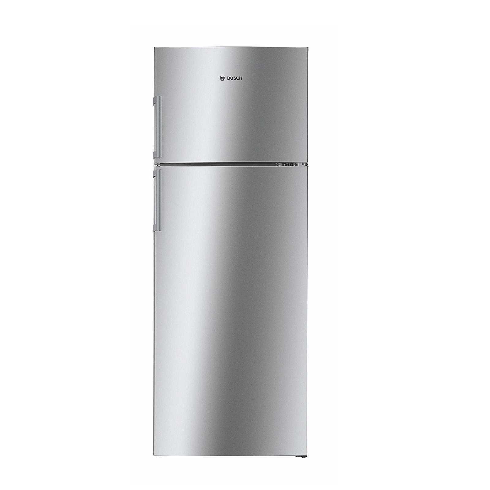 Bosch KDN43VL40I 347 Litres Double Door Frost Free Refrigerator