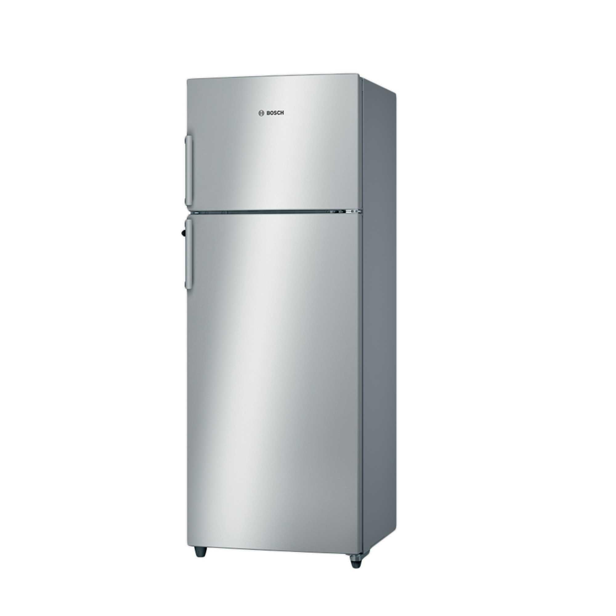 Bosch KDN43VS30I 348 Litres Frost Free Double Door Refrigerator