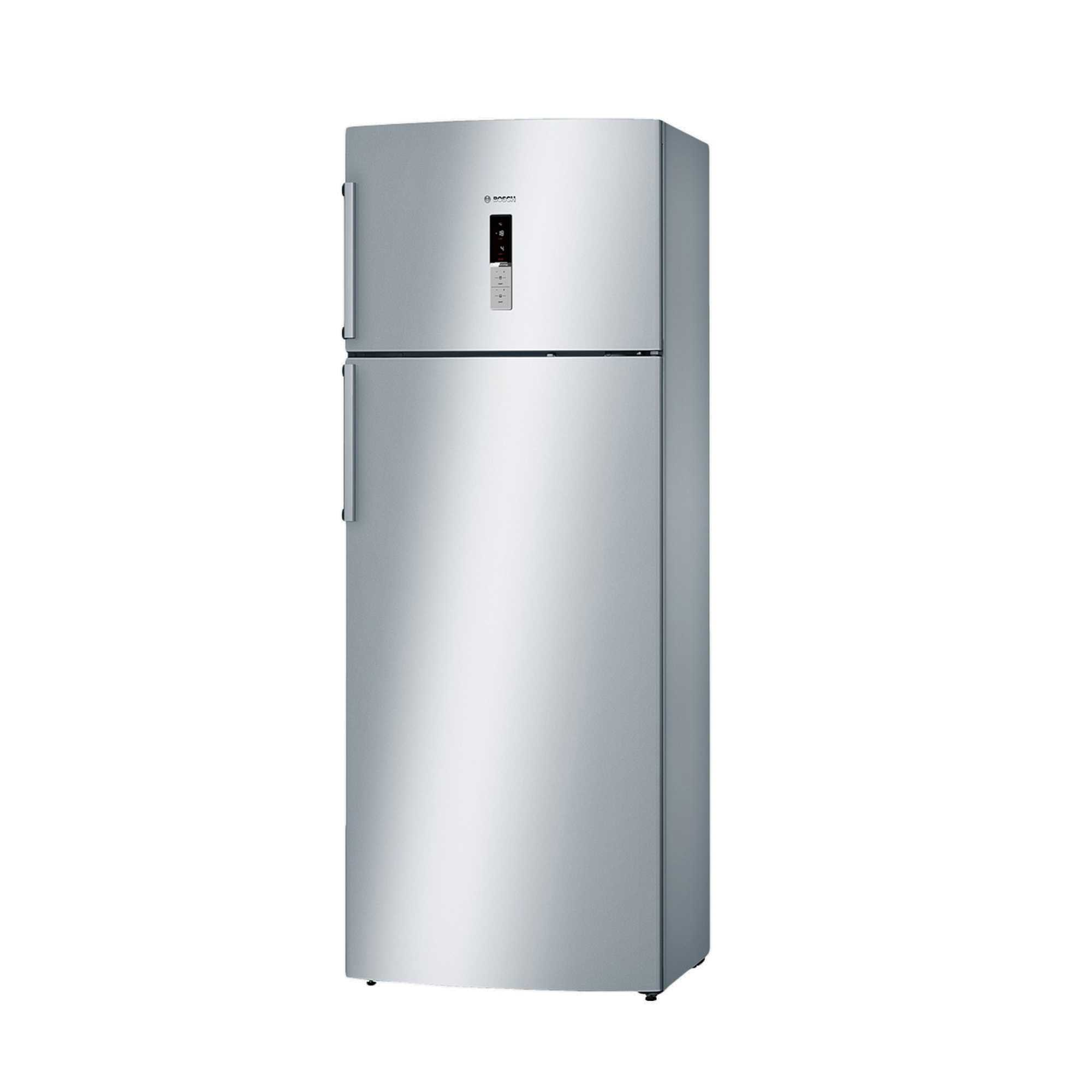 Bosch KDN46XI30I 401 Litres Double Door Direct Cool Refrigerator