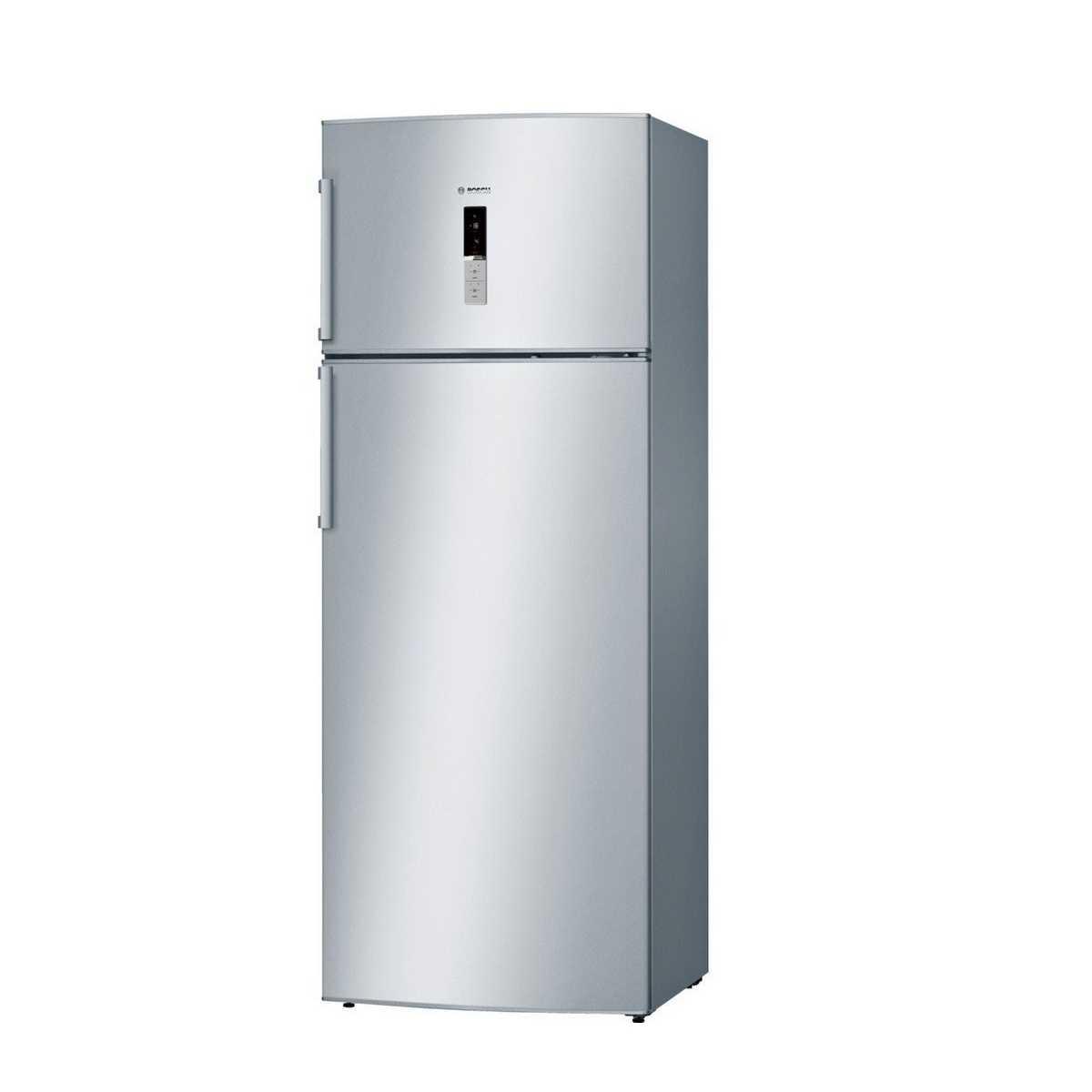 Bosch KDN53XI30I 454 Litres Frost Free Double Door Refrigerator