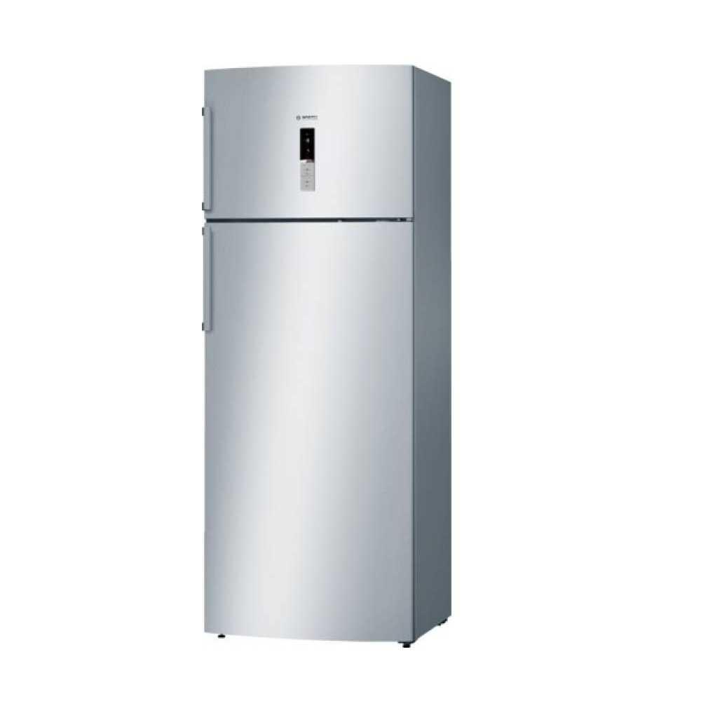 Bosch KDN56XI30I 507 Litres Frost Free Double Door Refrigerator