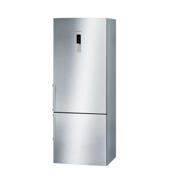 Bosch KGN57AI40I 505 Litres Double Door Frost Free Refrigerator