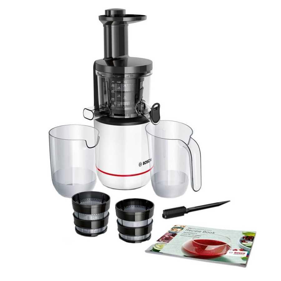 Bosch MESM500W 150 W Juicer