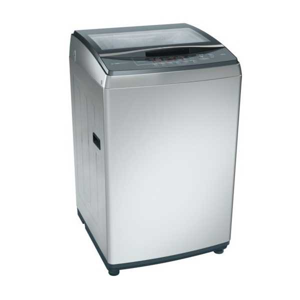 Bosch PowerWave Plus WOA702S0IN 7 Kg Fully Automatic Top Loading Washing Machine