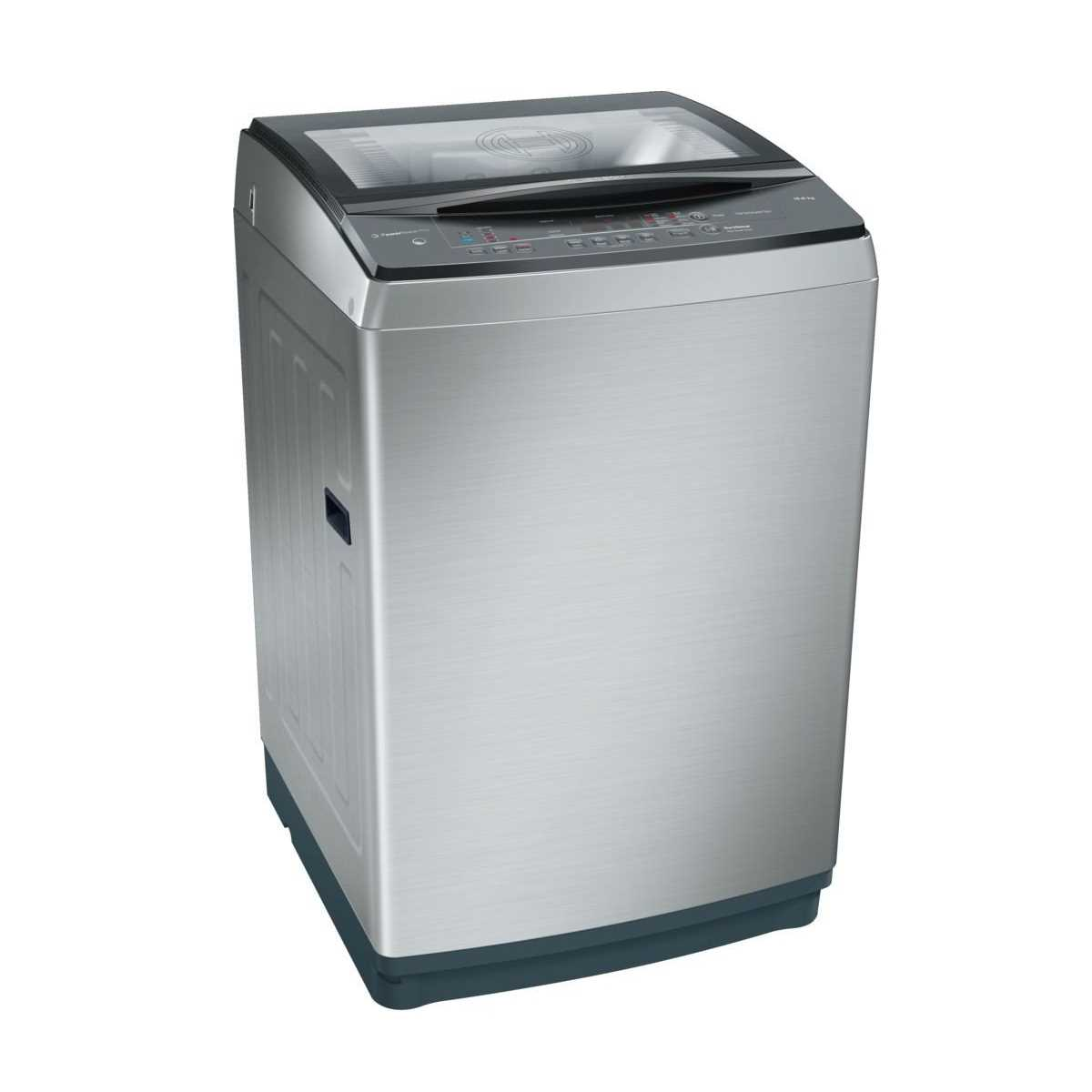 Bosch PowerWave Pro WOA106X0IN 10 Kg Fully Automatic Top Loading Washing Machine