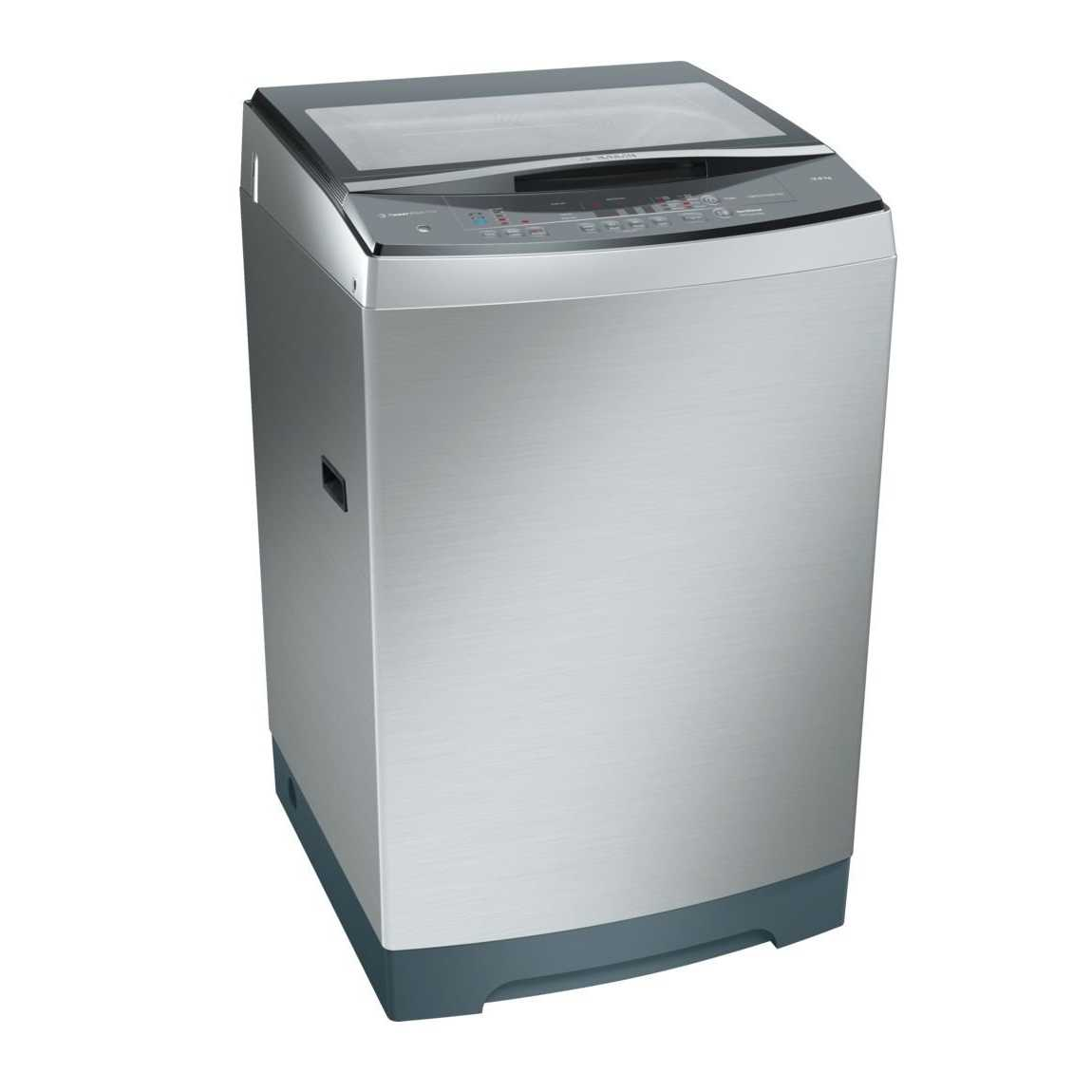 Bosch PowerWave Pro WOA126X0IN 12 Kg Fully Automatic Top Loading Washing Machine