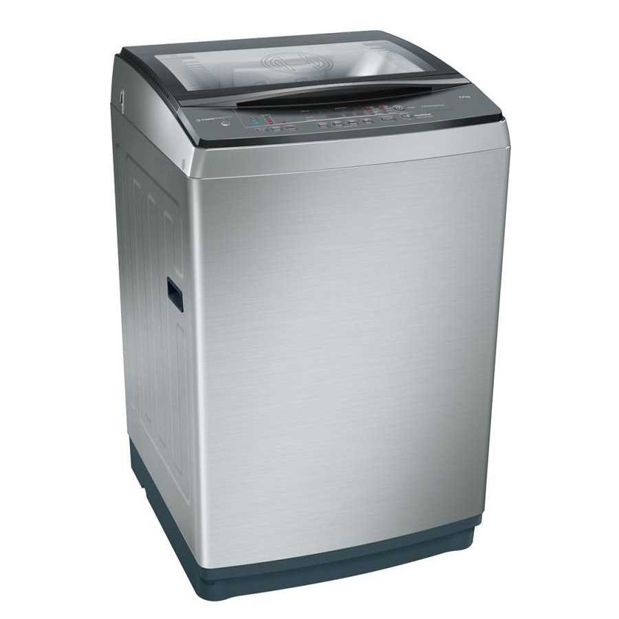 Bosch PowerWave Pro WOA956X0IN 9.5 Kg Fully Automatic Top Loading Washing Machine