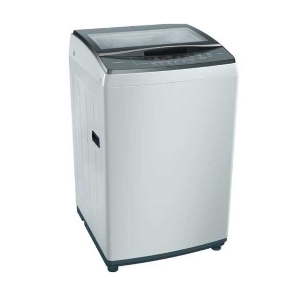 Bosch PowerWave WOE704Y1IN 7 Kg Fully Automatic Top Loading Washing Machine