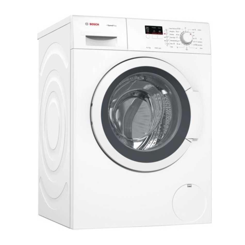 Bosch WAK20061 6.5 Kg Fully Automatic Front Loading Washing Machine