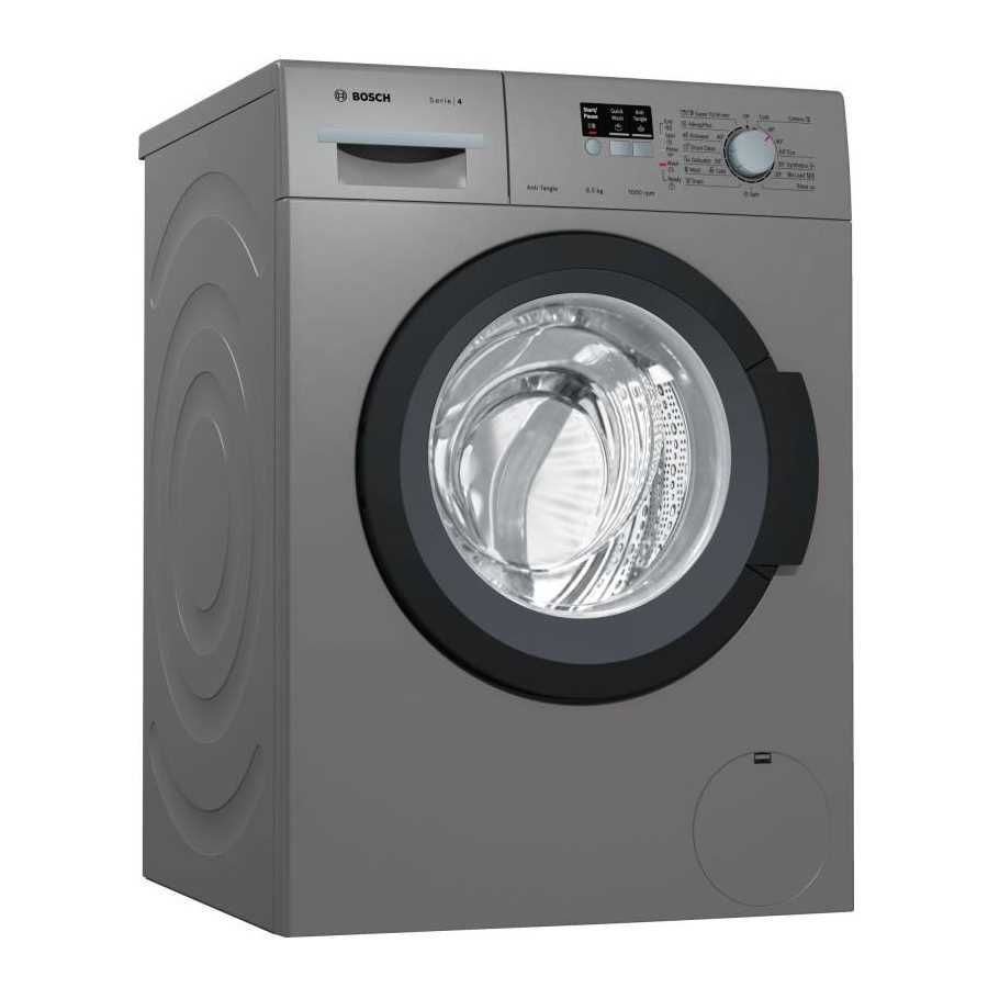 Bosch WAK2006PIN 6.5 Kg Fully Automatic Front Loading Washing Machine
