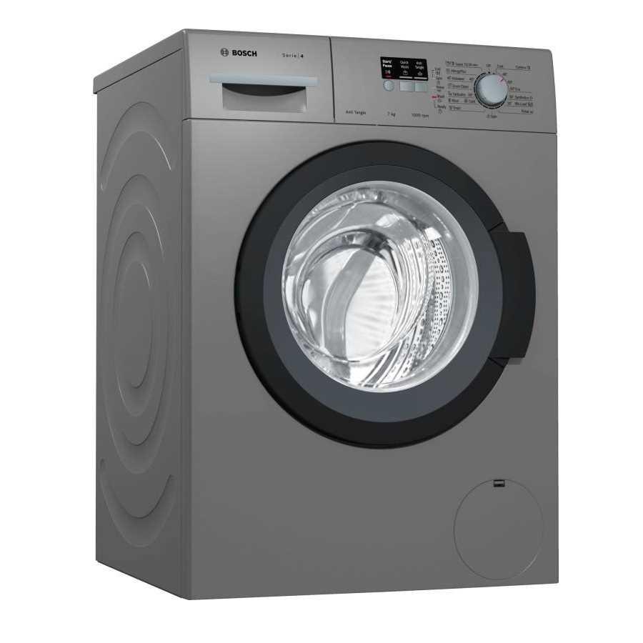 Bosch WAK2006TIN 7 Kg Fully Automatic Front Loading Washing Machine