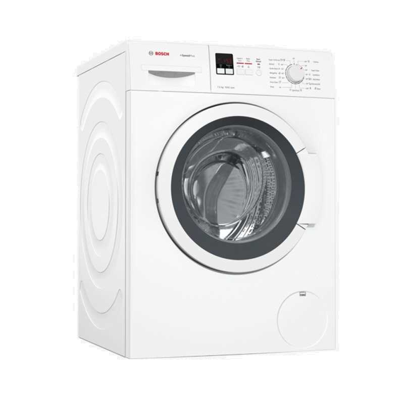 Bosch WAK20161IN 7 Kg Fully Automatic Front Loading Washing Machine