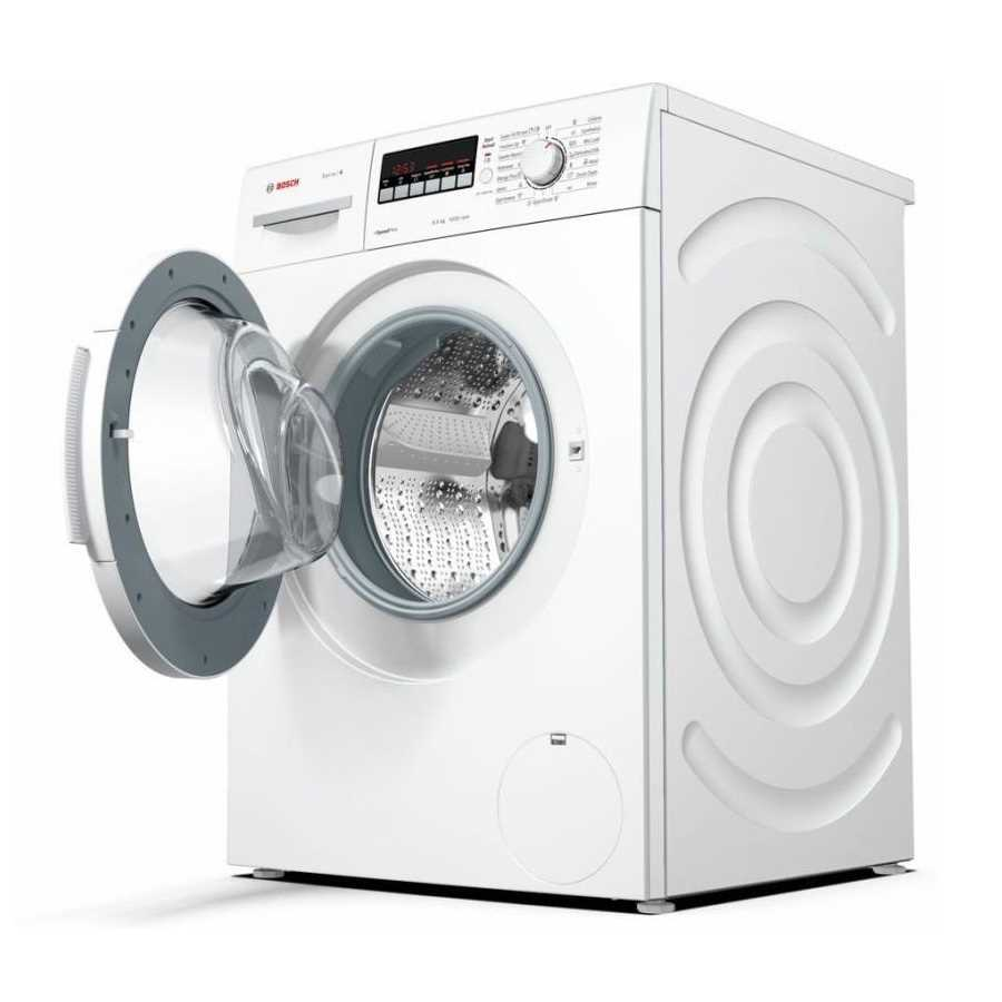 Bosch WAK20265IN 6.5 Kg Fully Automatic Front Loading Washing Machine