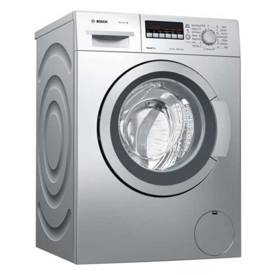 Bosch WAK20267IN 6.5 Kg Fully Automatic Front Loading Washing Machine
