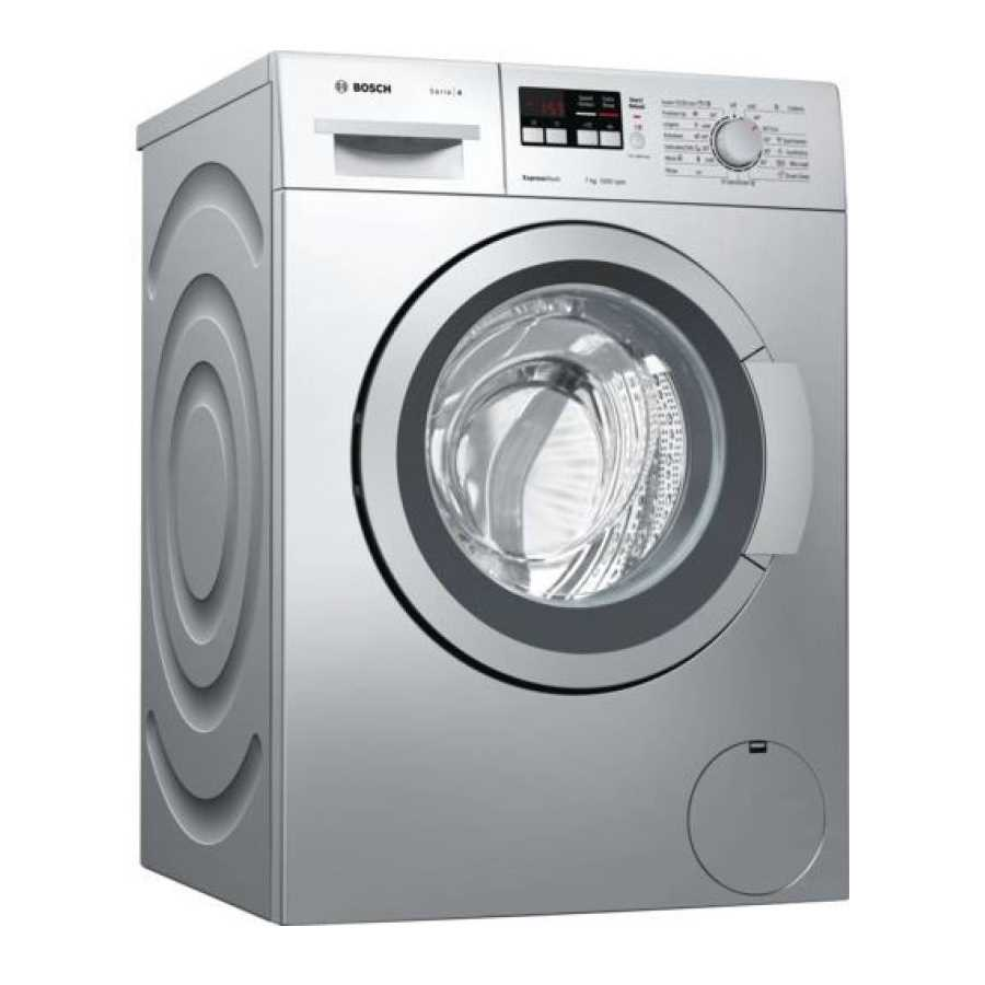 Bosch WAK2416SIN 7 Kg Fully Automatic Front Loading Washing Machine