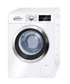 Bosch WAT24460IN 8 Kg Fully Automatic Front Loading Washing Machine