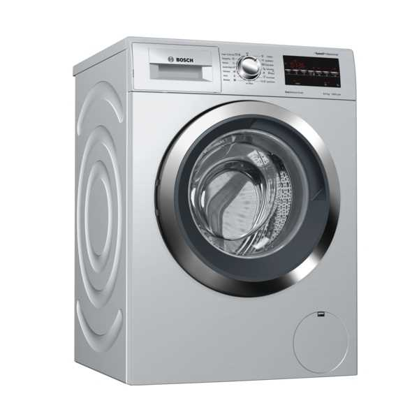 Bosch WAT28461IN 8 Kg Fully Automatic Top Loading Washing Machine