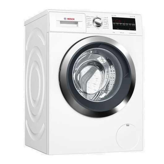 Bosch WAT2846WIN 8 Kg Fully Automatic Front Loading Washing Machine