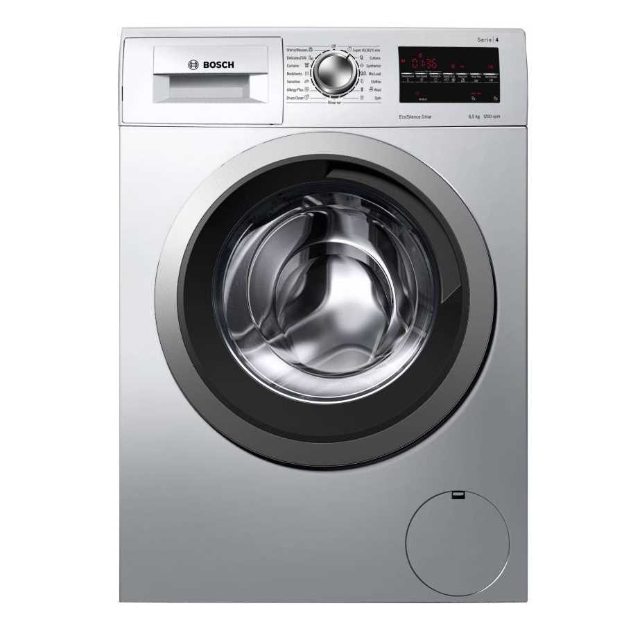 Bosch WLK24269IN 6.5 Kg Inverter Fully Automatic Front Loading Washing Machine