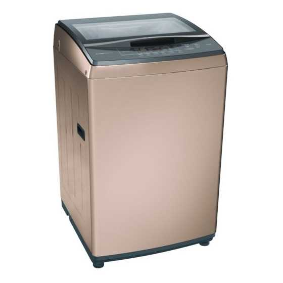 Bosch WOA752R0IN 7.5 Kg Fully Automatic Top Loading Washing Machine